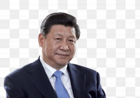 China - Xi Jinping President Of The People's Republic Of China President Of The United States PNG