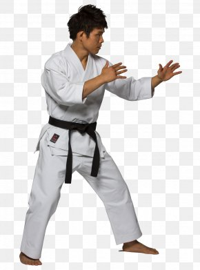 Karate - Karate Gi Brazilian Jiu-jitsu Gi Black Belt Martial Arts PNG