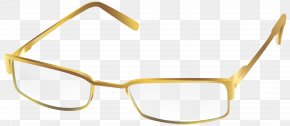 Glasses - Glasses Spectacles Goggles Clip Art PNG