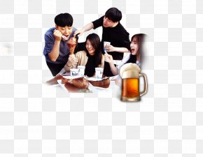 Beer Party - Public Relations Communication Human Behavior PNG