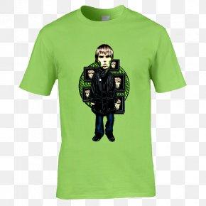 T-shirt - T-shirt Hoodie Gildan Activewear Sleeve PNG