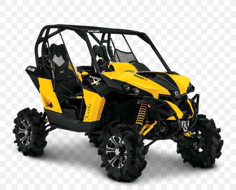 Can Am Motorcycles Can Am Off Road Car Side By Side All Terrain Vehicle Png 1280x1033px