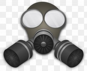 Gas Mask Pic - Gas Mask Clip Art PNG