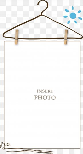 -painted Frame Hanger - Adobe Illustrator Jinan Publishing House Waterwheel Expo Garden Icon PNG