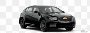 Car - Chevrolet Cruze Sport Utility Vehicle Mid-size Car Motor Vehicle PNG