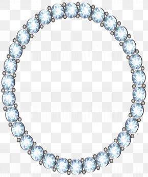 Diamond Frame Clip Art Image - Shark Tooth Clip Art PNG
