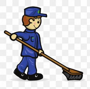 Cleaning Business Pictures - Street Sweeper Carpet Sweeper Cleaning Clip Art PNG