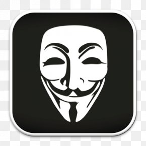V For Vendetta - V For Vendetta Jason Voorhees Guy Fawkes Mask Anonymous PNG