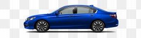 Honda - 2017 Honda Accord Hybrid Car Honda Odyssey Sedan PNG