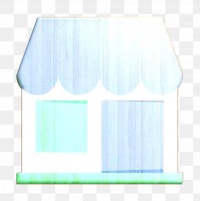 Interior Design Window - In Icon Promotion Icon Shop Icon PNG