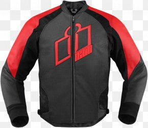 Jacket - Leather Jacket Motorcycle Retail PNG