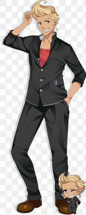 Moe! Ninja Girls Tuxedo M. NTT SOLMARE Corporation Visual Novel Database PNG
