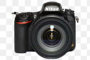 Nikon Camera Brand Image - Digital SLR Nikon D750 Nikon D7100 Camera Lens Single-lens Reflex Camera PNG