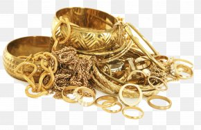 Gold Jewelry Pic - Gold As An Investment Jewellery Earring PNG