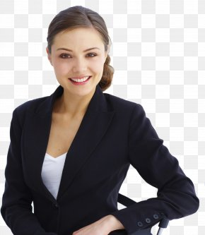 Business Woman - Senior Management Business Leadership Marketing PNG