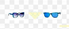 Sunglasses - Sunglasses Goggles Logo PNG