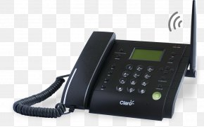 Connection - Communication Home & Business Phones Audioline BigTel 48 Mobile Phones PNG