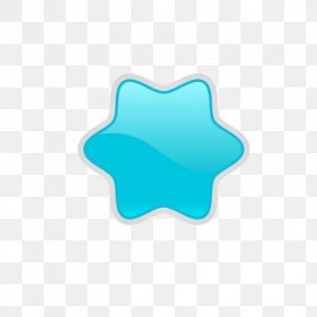 Star - Star Euclidean Vector PNG