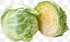 Cabbage - Chinese Cabbage Cauliflower Broccoli PNG