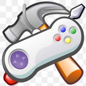 Games - Portal Video Game Consoles Clip Art PNG