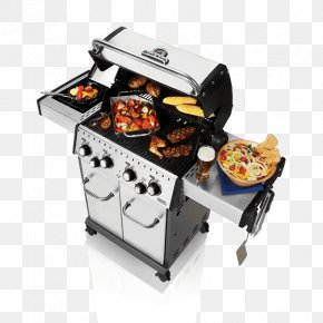 Barbecue - Barbecue Grilling Broil King Baron 590 Broil King 922154 Baron 420 Liquid Propane Gas Grill, Black, 40 0 BTU Broil King Baron 490 PNG