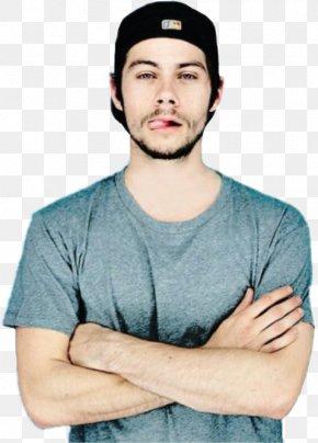 Actor - Dylan O'Brien Teen Wolf San Diego Comic-Con Stiles Stilinski Actor PNG