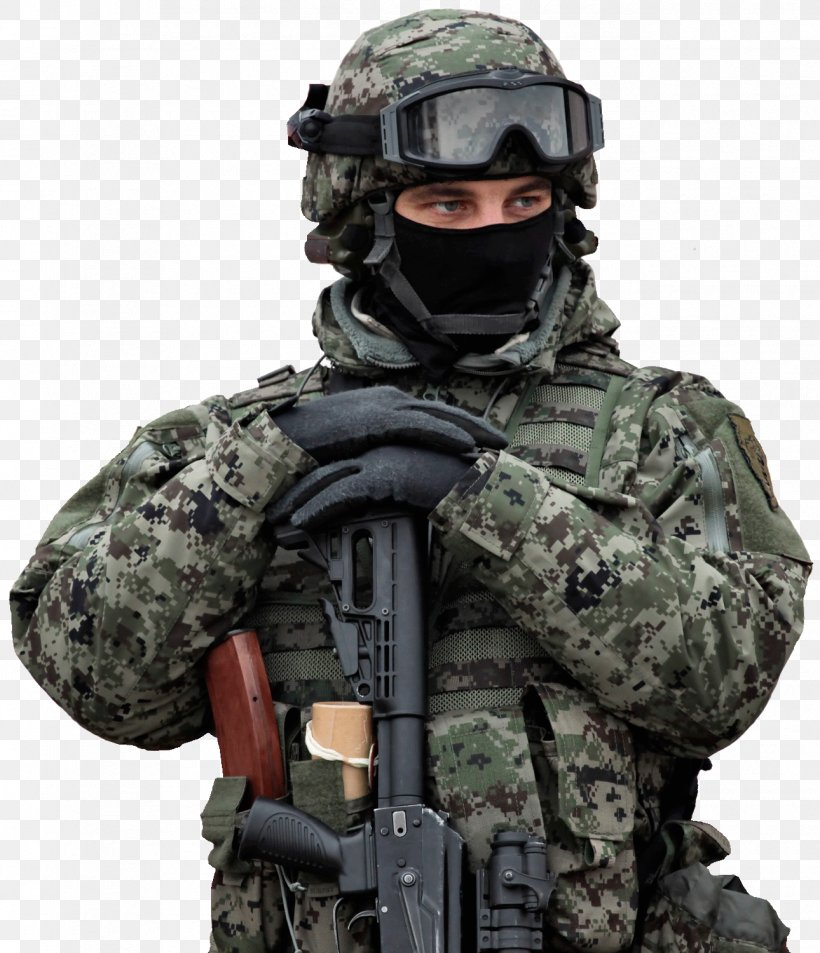 Russia Spetsnaz Special Forces Swat Wallpaper Png