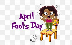 April Fool's Day Desktop Wallpaper 1080p Practical Joke PNG