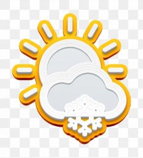 Logo Emblem - Christmas Icon Snow Icon Snowflake Icon PNG