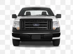 Ford F 150 - 2010 Ford F-150 Car Ford F-Series Pickup Truck PNG