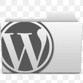 WordPress - Web Development WordPress Joomla Content Management System Blog PNG