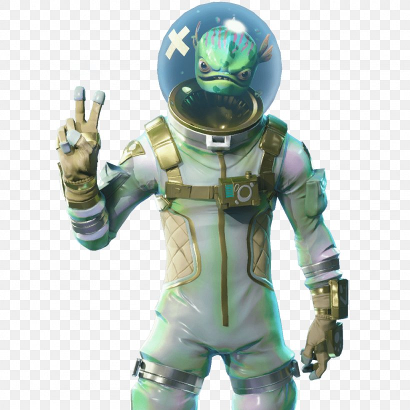 Fortnite Battle Royale Leviathan Battle Royale Game PlayStation 4, PNG, 1024x1024px, Fortnite Battle Royale, Action Figure, Astronaut, Battle Royale Game, Epic Games Download Free