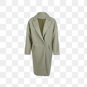 Ms. Long Jacket - Robe Jacket Overcoat Formal Wear PNG