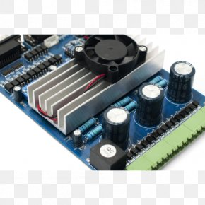 Electronics Accessory - Microcontroller Electronics Power Converters Electronic Engineering Electronic Component PNG