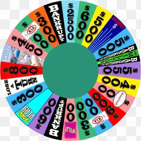 United States - Wheel Of Fortune 2 Game Show United States Television Show Contestant PNG