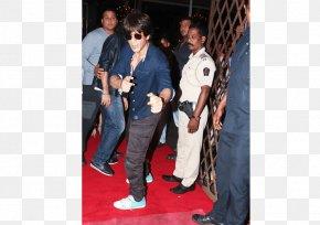 Shah Rukh Khan - Jeans Denim Textile Fashion Outerwear PNG