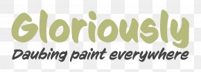 Painting - Typeface Typography Painting Logo Font PNG