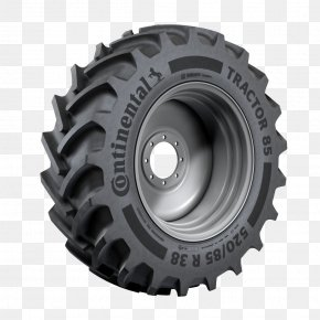 Car - Tire Car Continental AG Agriculture Tractor PNG