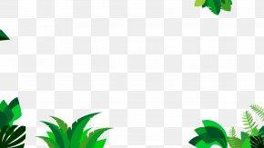 Leaf - Leaf Illustration Plant Stem Desktop Wallpaper Flower PNG