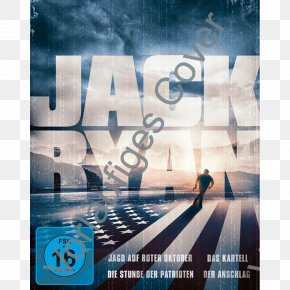 Dvd - Blu-ray Disc Jack Ryan Germany DVD Film PNG