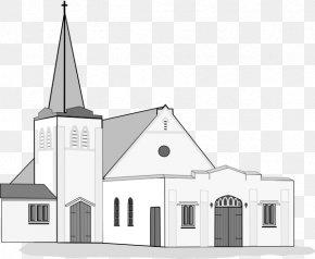 Gereja Kartun - Catholic Church Catholicism Mass Clip Art PNG