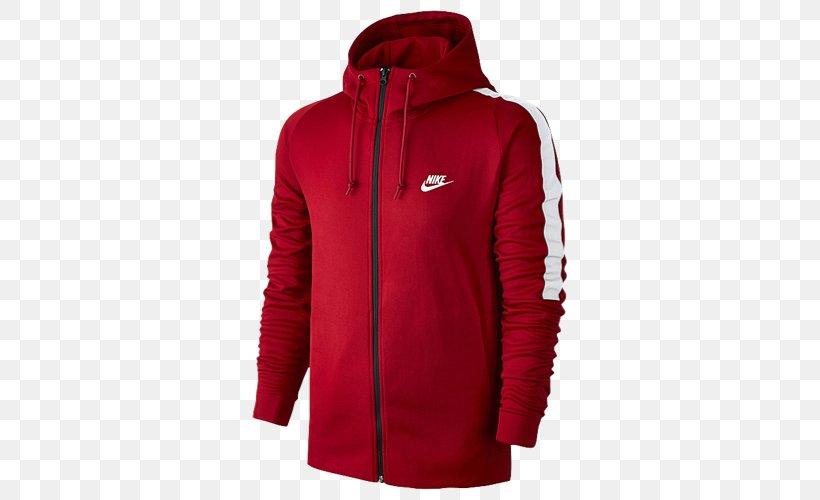 Hoodie T shirt Nike Jacket Sweater, PNG, 500x500px, Hoodie