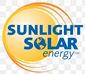 Solar Thermal Energy - Sunlight Solar Energy Solar Power Photovoltaics PNG