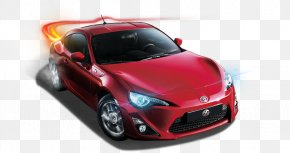 Car - Toyota 86 Mid-size Car Used Car Motor Vehicle PNG