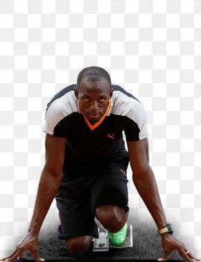 Usain Bolt - Usain Bolt Daughter In Law Desktop Wallpaper Sprint PNG