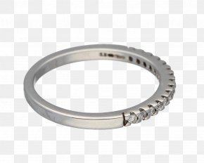 Twig Ring With Diamond Band - Wedding Ring Jewellery Diamond Engagement Ring PNG
