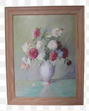 Design - Floral Design Watercolor Painting Still Life Photography Picture Frames PNG