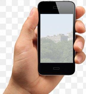 Smartphone - Handheld Devices Smartphone Mobile App Development PNG