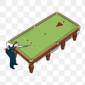 Billiards Sport - English Billiards Billiard Table Nine-ball Snooker Blackball PNG