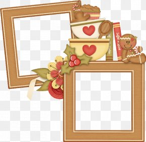 Biscuit - Gingerbread House Ginger Snap Gingerbread Man Frosting & Icing Biscuit PNG
